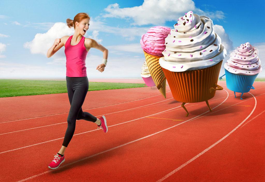 Как избавиться от пищевой зависимости самостоятельно и перестать переедать