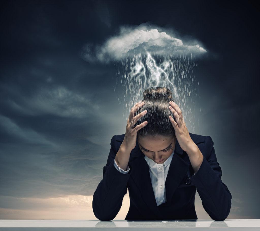 Как не заедать стресс, советы психолога
